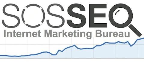 SOS SEO internet marketing bureau